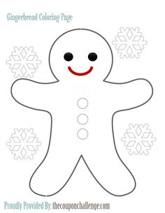 FREE Winter Clothing Coloring Pages. Great for sequencing