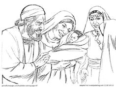 Coloring, Bible coloring pages and Coloring pages on Pinterest