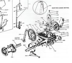 Honda civic engine, Honda civic and Honda on Pinterest