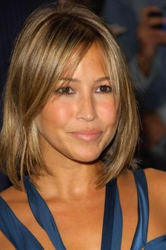 50 Best Hairstyles For Thin Hair Women's Hair Medium Shoulders