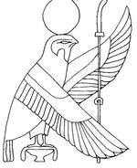 1000+ images about Coloring pages/LineArt-Ancient Egypt on