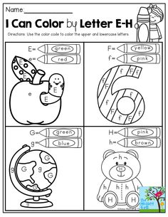 Beginning sounds, Back to school and Printables on Pinterest
