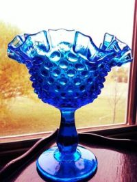 1000+ images about Fenton Glass on Pinterest | Vase ...