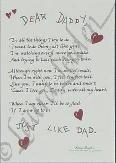 1000+ images about Daddy how I miss you so. on Pinterest