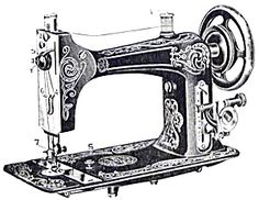Kenmore Electric Rotary Sewing Machine or 120-49 is here