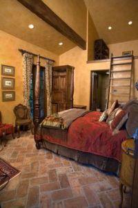 Beautiful Bedrooms on Pinterest | Tuscan Bedroom ...