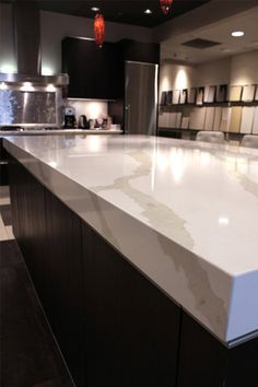 hgtv kitchen design sink spray hose replacement countertops - material: calacatta classique from ...