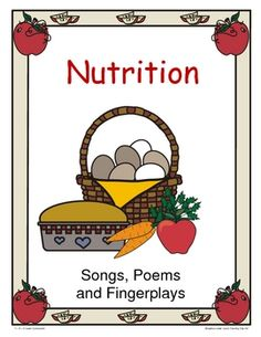 quotHealthy Choicesquot Food Group song for circle time Play