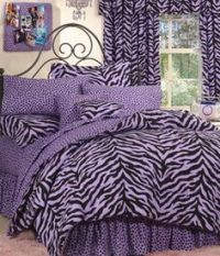 Cheetah Print Bedding on Pinterest | Leopard Print Bedding ...