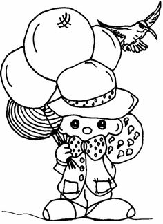 This Clown Mask Coloring Page is a FREE, downloadable