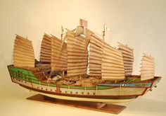 The Ming Dynasty Zheng He ~ Who was Zheng He and what was his role within the Ming Dynasty? Where did he travel? Discuss this image please ...