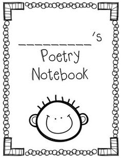 Five Senses Poetry for Kids