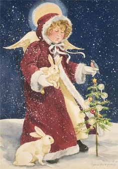 Sandi Gore Evans Jolly Follies To Grandmas House Snowman