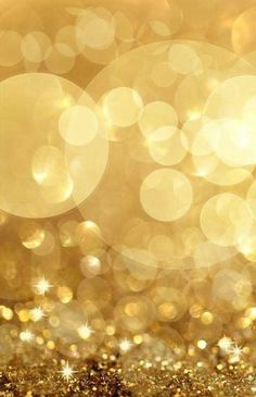 Falling Gold Sparkles Wallpaper 1000 Images About Shimmer Glitter Sparkle Amp Shine On