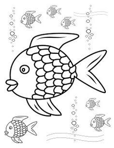 1000+ images about prentenboek: de mooiste vis van de zee