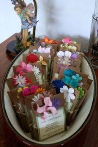 The Magnolia Mom Fairy Garden Party | January 08, 2012 ...
