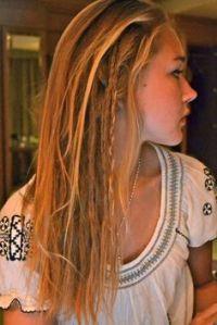 Braids xxxxxxx on Pinterest | Straight Hair, Braids and ...