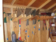 15 Ideas To Organize Your Garage Power Tools Tool Organization