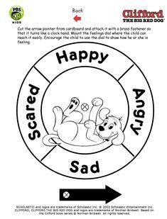 Emotion spin