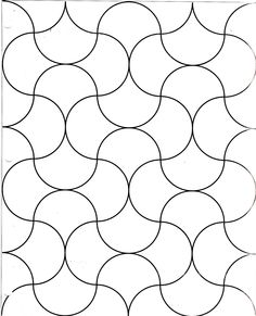 Quilting patterns, Quilting patterns free and Quilting on