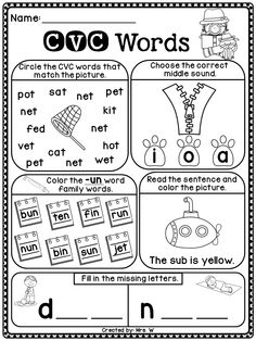 Language, Kindergarten language arts and Literacy on Pinterest