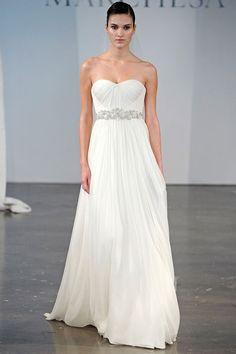 Mermaid Hochzeitskleid Rosa Satin Hochzeit ♥ Pinterest