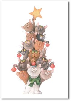 Cat Art And Other Stuff 3 On Pinterest Sweets Cat Art
