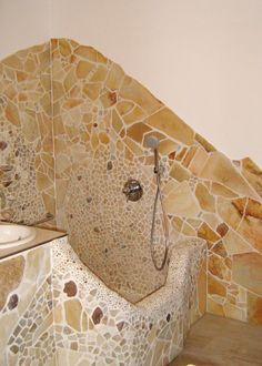 1000 images about Badezimmer on Pinterest  Im Online Rustic Chic Bathrooms and Search