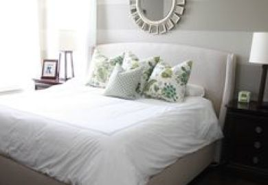 Paint And Accent Wall Ideas On Pinterest Behr Striped