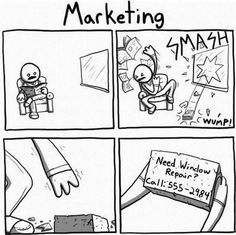 1000+ images about Marketing Humor on Pinterest