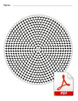 1000+ images about Graph Paper & Weave patterns on