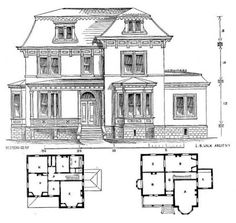 1000+ images about Victorian era homes on Pinterest