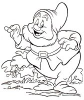 1000+ images about 01. Snow White and the Seven Dwarfs
