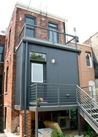 1000+ images about EXPLORE: Urban Row House on Pinterest ...