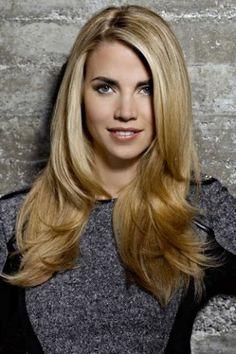 Frisuren Lange Haare Gestuft Frisuren Pinterest Frisuren