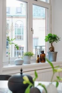 1000+ ideas about Window Sill Decor on Pinterest