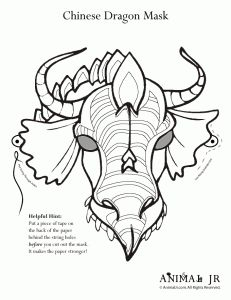 Step 714 How to Draw Chinese Dragons with Easy Step by