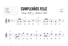 A mi manera para flauta dulce, flauta de pico y flauta