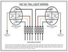 67 Vw Bug Wiring Diagram 67 Corvette Wiring Diagram Wiring