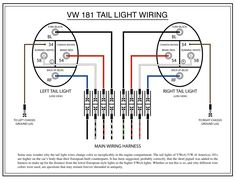 Vw Beetle Generator Wiring Engine Run Stand Wiring wiring
