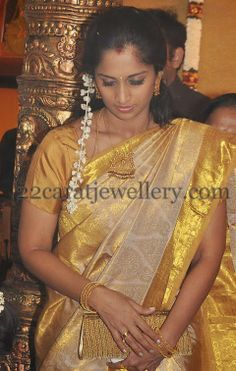 Saree collection on Pinterest Saree Saris and Kerala