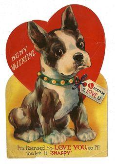 1000 Images About Vintage Valentine Images On Pinterest