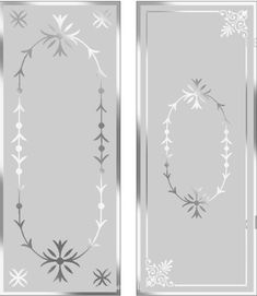 1000+ images about Victorian etched glass on Pinterest