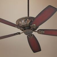 Spanish+Style+Ceiling+Fans | ... Style Casa Contessa ...