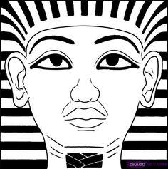 Ancient Egypt Clip Art {Civilization and Culture Along the