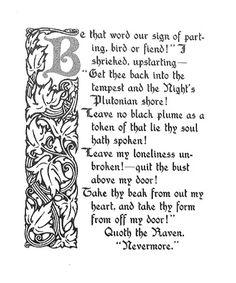 Annabel lee- Edgar Allan Poe- leido por Basil Rathbone