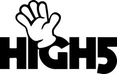 1000 high five