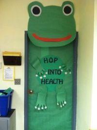 Health Bulletin Boards on Pinterest | Nurse Bulletin Board ...