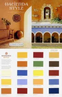 1000+ images about hacienda on Pinterest | Haciendas ...