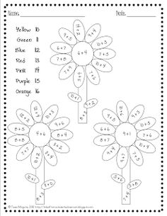 FREE printable chart to help students count by 10s